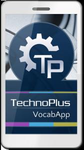 TechnoPlus VocabApp Screenshot