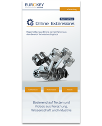 Flyer TechnoPlus Englisch Online Extensions