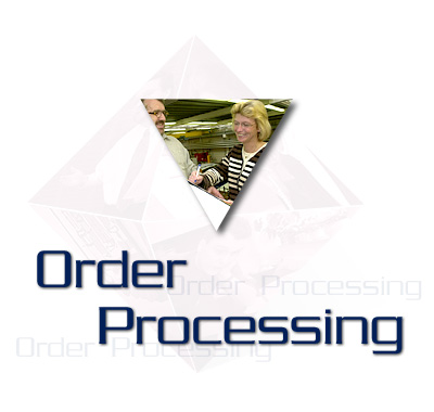 SITUATIONS Order Processing