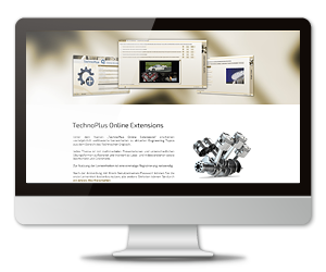 TechnoPlus Online Extensions